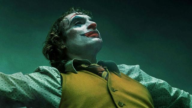 Joaquin Phoenix wins Best Actor at 2020 Golden Globes
