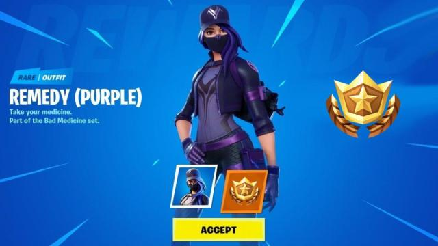 Epic Games releases Overtime challenges for