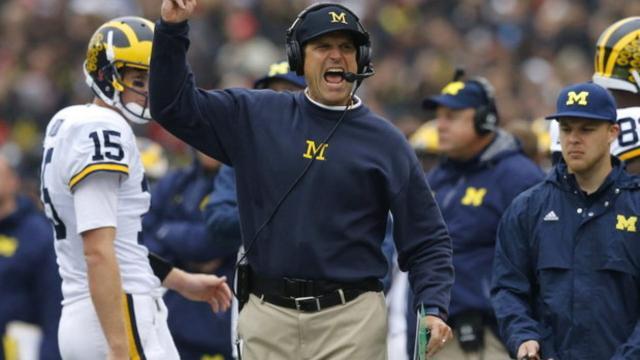 ESPN: Ohio State Buckeyes' recruitment is better than Michigan