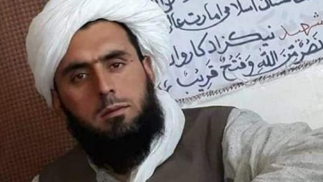 Afghanistan, l'azione militare USA ha portato alla morte un capo talebano