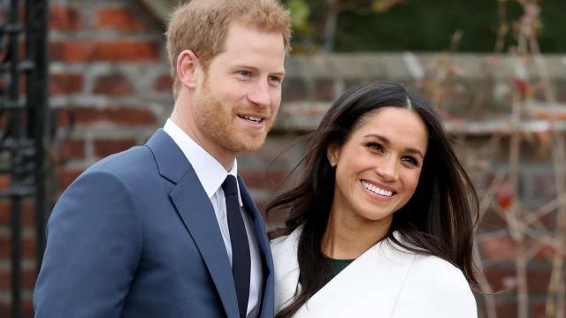 Príncipe Harry e Megan Markle querem se afastar da monarquia britânica