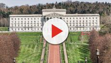 The U.K, Republic of Ireland governments push for Northern Ireland's legislature to resume