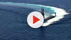 Comienza la fase final de la construcción del submarino S-80