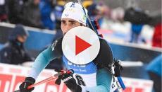 Sprint d'Oberhof : Martin Fourcade l'emporte devant Emilien Jacquelin