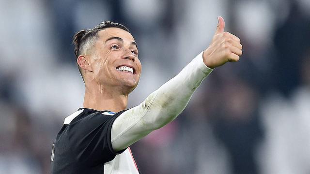 Mercato PSG : Paris 'en pleine guerre' pour Cristiano Ronaldo