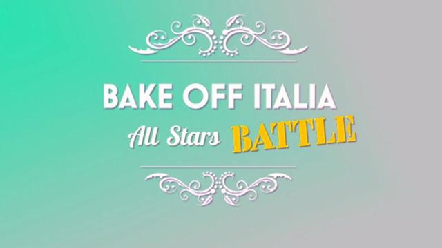 Bake Off Italia - All Stars Battle, ospiti Federico Fashion Style e Martina