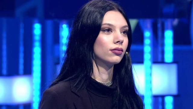 La hija de Terelu Campos, Alejandra, colaboradora estrella en 'La isla de las Tentaciones'