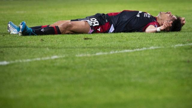Cagliari-Milan in streaming e in tv: partita su Sky Sport Serie A e su Sky Go alle 15