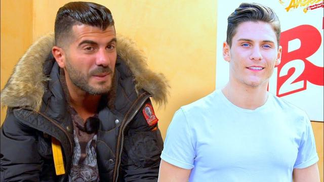 Bryan défie Toto à combattre sur un ring, il accepte et provoque : 'Je vais te broyer'