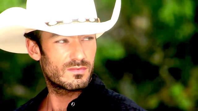 Aarón Díaz é escalado para nova novela da Televisa