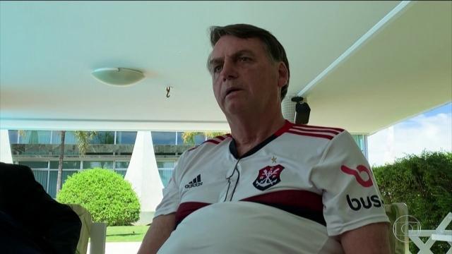 Bolsonaro comemora decisão do STF sobre DPVAT