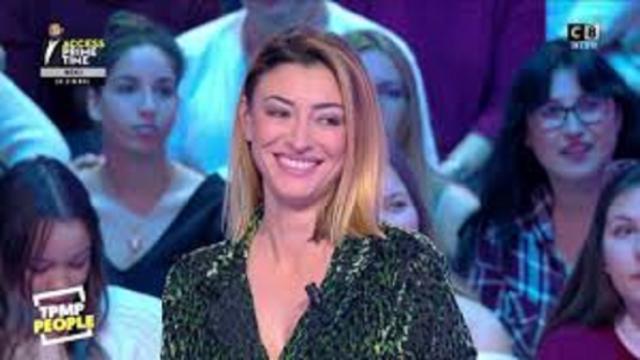 TPMP : Rachel Legrain-Trapani annonce sa grossesse en direct