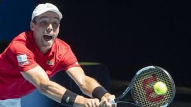 ATP Cup : Roberto Bautista-Agut en patron