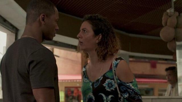 'Amor de Mãe': Penha é demitida por Lídia, passa por traição e fica viúva