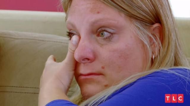 '90 Day Fiance:' Anna is still angry with Mursel