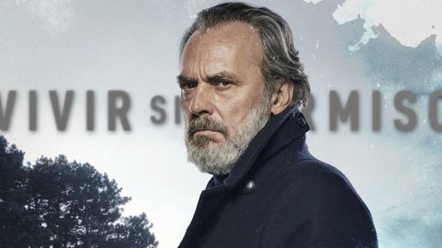 La serie 'Vivir sin permiso' enfila su final a partir del lunes 13 en Telecinco
