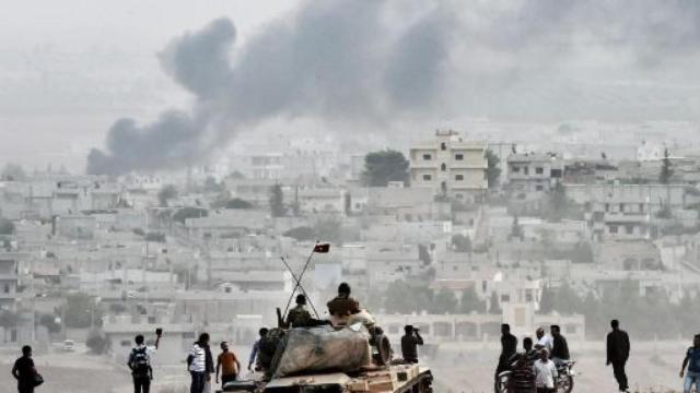 Libia, iniziata la tregua: intanto le diplomazie si riuniscono