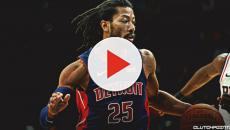 A look at five some potential trade scenarios for Derrick Rose