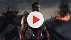 RDJ not ruling out a return as Iron Man in the MCU