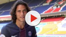 The L.A. Galaxy could sign international stars like Edinson Cavani or Mario Balotelli
