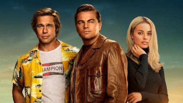 O filme 'Era uma vez em Hollywood' pode surpreender no Oscar 2020
