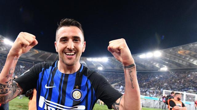 Calciomercato Inter: l'Everton avrebbe messo nel mirino Matías Vecino (RUMORS)