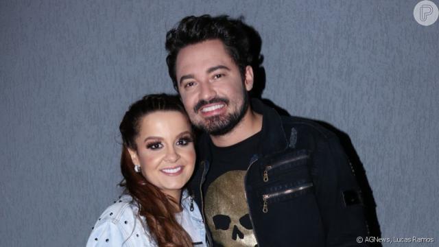 Colunista diz que Maiara e Fernando Zor reataram namoro