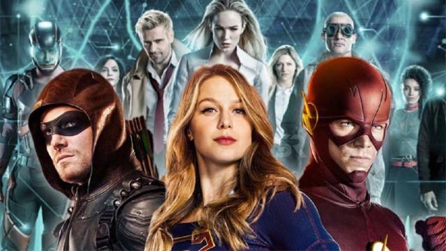 Arrowverse, anticipazioni Usa: Oliver Queen torna con l'identità di Spectre
