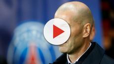 Mercato PSG : Paris vise Zidane pour garder Kylian Mbappé