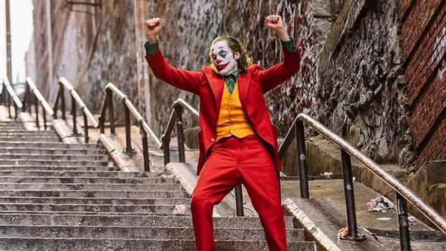 Joker, 5 curiosità: sono stati spesi 55 milioni di dollari per realizzare il film