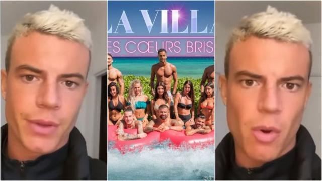 La Villa 5 : Adrien furieux contre la production, il raconte les scènes coupées au montage