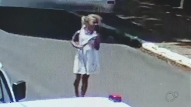 Vizinho confessa crime e corpo de menina Emanuelle é encontrado em área rural