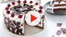 Ricette: Torta Foresta Nera, il dolce di origine tedesca gustoso al palato
