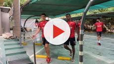 Athletico-PR x Racing: Onde assistir ao vivo e possível escalação do Furacão