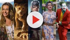 Cinema cresce no Brasil em 2019, mas filmes nacionais sofreram queda de bilheteria