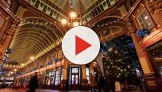 Londres evoca a Harry Potter en muchos de sus rincones