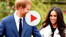 Meghan Markle's hand on her belly makes fans think she is pregnant
