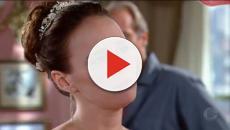 Caminhos do Coração: Lúcia revela que está grávida