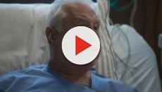 'Bom Sucesso': saúde de Alberto decai e assusta Vera