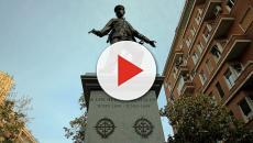 Madrid recuerda a los últimos de Filipinas con un monumento