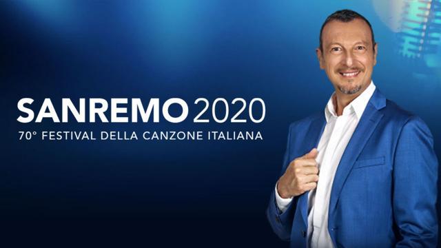 Sanremo 2020, Antonella Clerici e Diletta Leotta tra le undici vallette