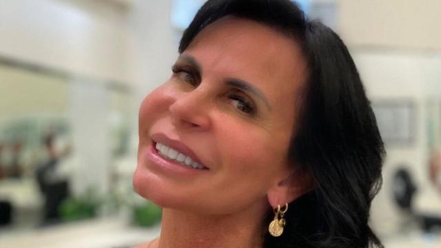 Durante anos, Gretchen diz ter superado escândalos amorosos com traições e agressões