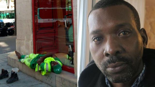 Adama Cissé : Le témoignage de l'agent de propreté licencié bouleverse les fans de TPMP