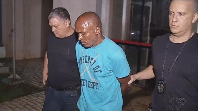 Suspeito de matar Emanulle é encontrado morto na cadeia