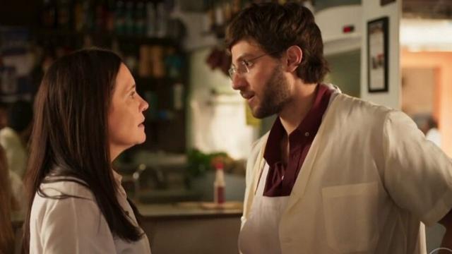'Amor de Mãe': Danilo descobre que Thelma manteve segredo sobre situação do restaurante