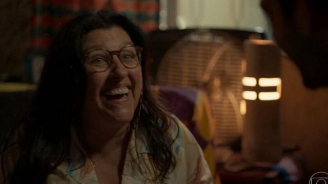 'Amor de Mãe': Lurdes espiona Álvaro e cria obstáculos nos planos do bandido