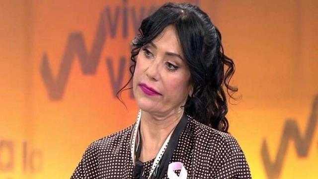 Maite Galdeano lamenta poner cizaña entre Kiko y Sofía