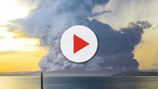 Filippine, eruzione di cenere del vulcano Taal: paura tra la popolazione