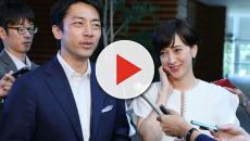 Ministro japonês pede licença-paternidade e é o primeiro do país a usar o benefício