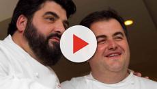 Masterchef Italia 9: prova in esterna da Gennaro Esposito a Vico Equense